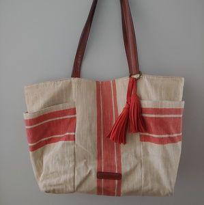 Lucky Brand tote bag